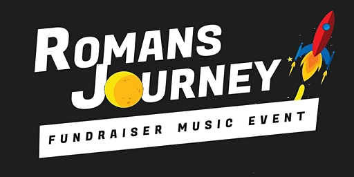 Roman's Journey Fundraiser Music Event- supported by local artists