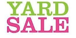 4-H HUGE Indoor Yard Sale