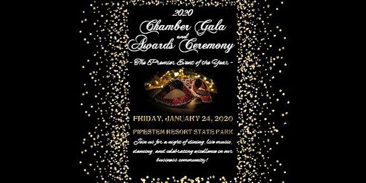2020 Chamber Gala and Awards Ceremony