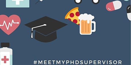 Meet My PhD Supervisor - Dr Mine Orlu tickets