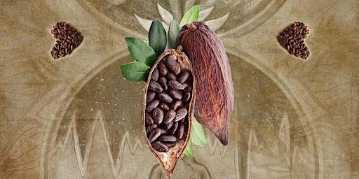 Awaken Love Cacao Ceremony - Tauranga