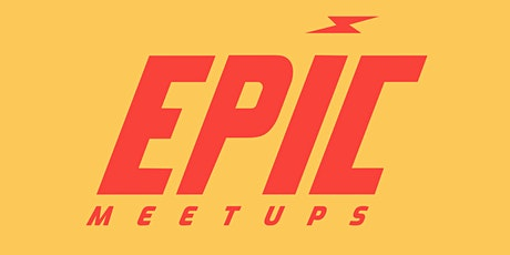 EPIC Meet Up - TOPIC: Mental Health and Well-Being at Work tickets