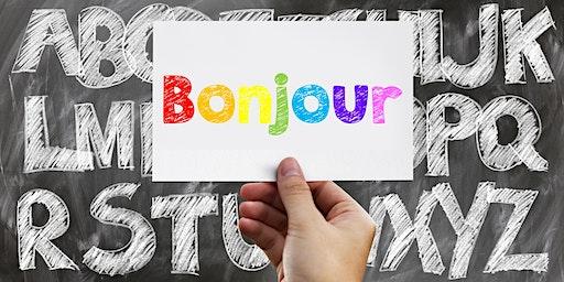 French in Your Home / Introduire le français dans la maison
