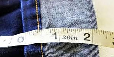 "Copy of ""Fix It Yourself"" - Women's Wear and Men's Wear Alterations Seminar  tickets"