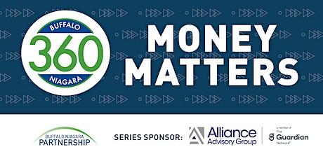 2020 BN360 Money Matters #1 - Feeling Financially Well  tickets