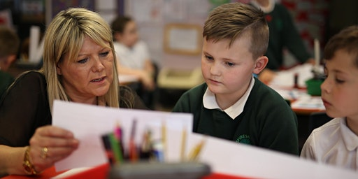 Maximising Impact of Teaching Assistants