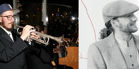 Noah Frank/Grant Levin Jazz Duo tickets
