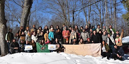 Winter 2020 NFU-O Youth Gathering
