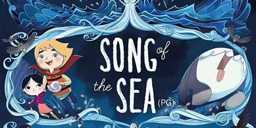 Song of the Sea (PG): film and animation workshop