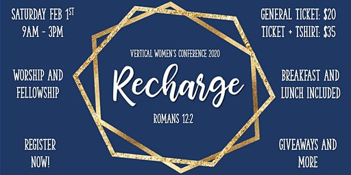 Vertical Women's Conference