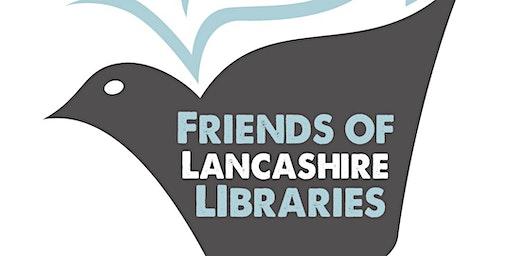 The Friends of Eccleston Library - Rail Talk (Eccleston)
