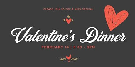 Farmview Market Valentine's Day Dinner tickets