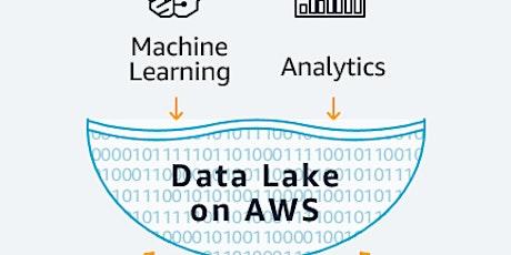Curso Data Lake AWS - DL001 ingressos