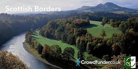 Crowdfund Scotland: Galashiels tickets
