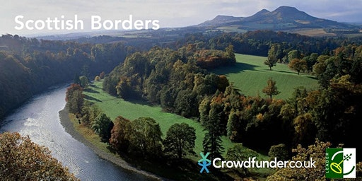 Crowdfund Scotland: Galashiels