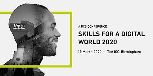 Skills for a Digital World 2020