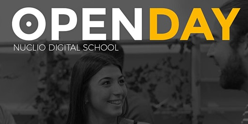 OPEN DAY | DIGITAL PRODUCT MANAGEMENT