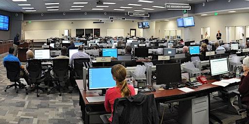Comprehensive Emergency Management Plan (CEMP) Preparation Training