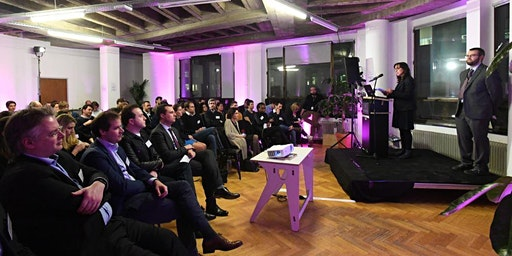 Innovative Starters Award Ceremony