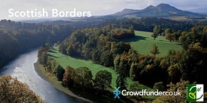 POSTPONED - Crowdfund Scotland: Duns