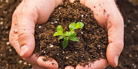 The 8 Key Points to Developing Soil Health tickets