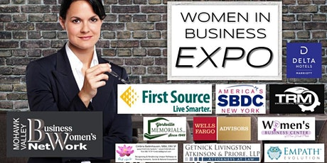 Women in Business EXPO 2020 tickets
