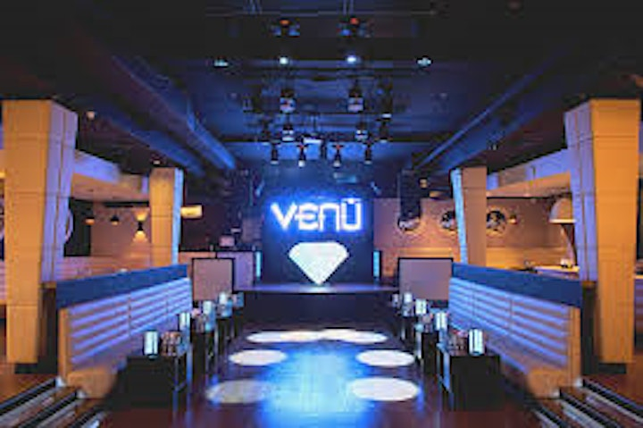 Entourage Saturdays @ Venu image