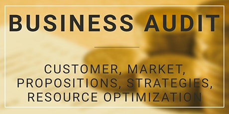 Business Audit (Metrics & Compliances) tickets