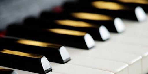 RECITAL 1STE LAUREAAT KONINGIN ELISABETH WEDSTRIJD 2020 (PIANO)