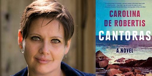 Carolina De Robertis: Cantoras