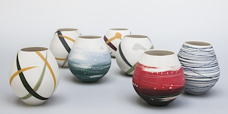 Line & Form Preview with Contemporary Ceramics tickets
