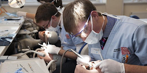 Cardiff School of Dentistry - Book Your 2020 Hygiene/Therapy MMI