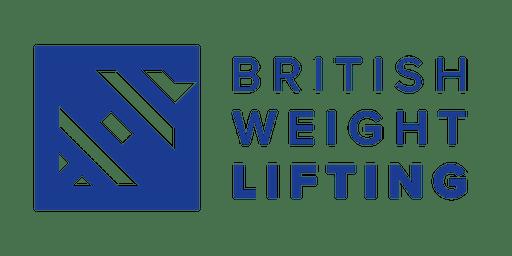 BWL North Open Series 1