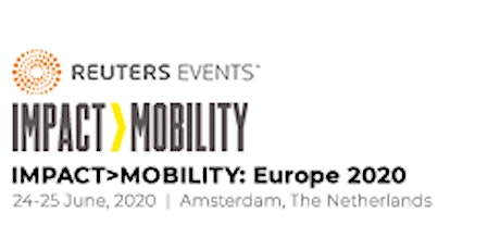 IMPACT>MOBILITY: Europe 2020 tickets