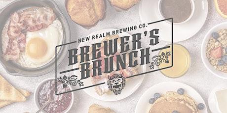 Brewer's Brunch tickets