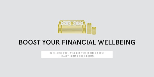 Boost your Financial Wellbeing in 2020
