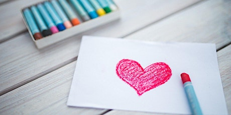 Valentine's Day Storytime and Crafts for 4-7 year olds tickets