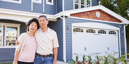 Free Seniors Seminar Series: Successfully Selling Your Home