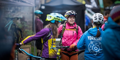 Hopetech Women Ride - Gisburn