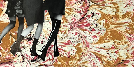 Susi Bellamy Pop Up Cushion Sample & Art Sale  Thurs/Fri 30/31 Jan 11 to 6/7 tickets
