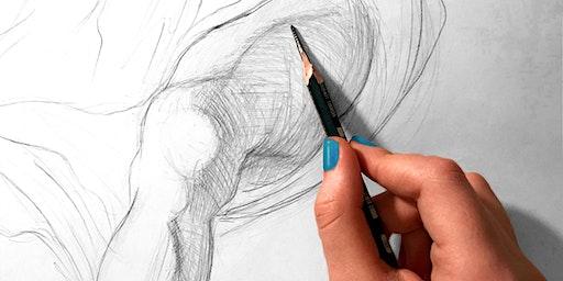 Studio Skills: Drawing