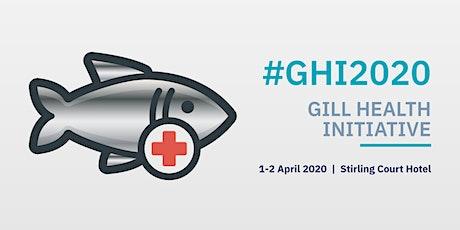 GHI2020 Gill Health Initiative  tickets