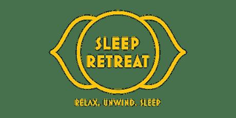 Sleep Retreat tickets