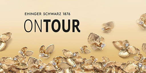 EHINGER SCHWARZ 1876 on Tour | Berlin