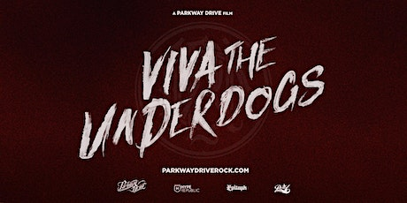 Parkway Drive - Viva The Underdogs (LA) tickets