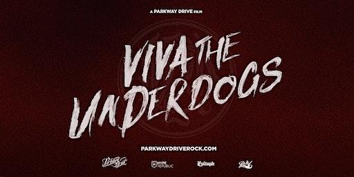 Parkway Drive - Viva The Underdogs (LA)