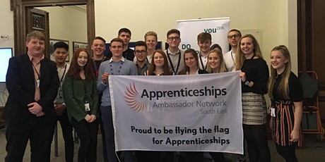 IBM Apprenticeship Careers Fair tickets