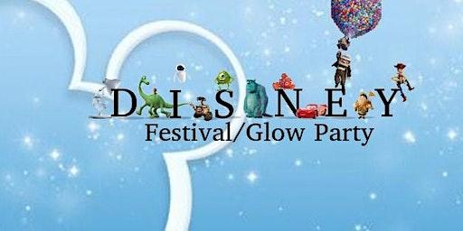 Disney Festival/Glow Party Concert