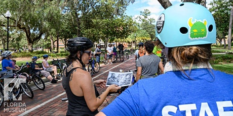 Historic Bike Tour tickets
