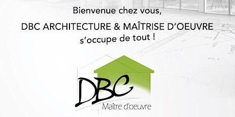 Inauguration Bureau DBC44 billets